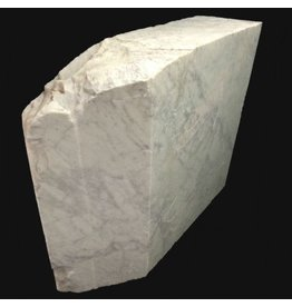 Mother Nature Stone 3420lb Carrara Bianco blue/gray 52x41x16 #341018