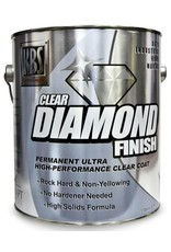 KBS Diamond Clear Finish Gloss Gallon