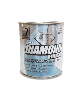 KBS Diamond Clear Finish Gloss 4oz