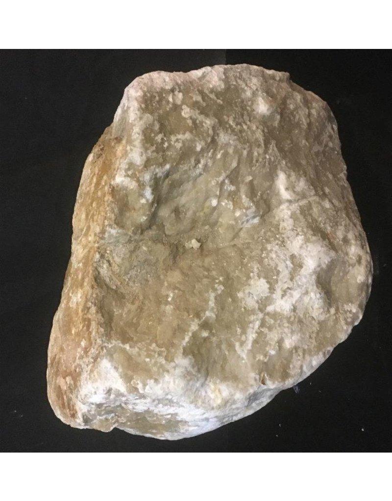 Stone 51lb Bruno Carmella Alabaster 11x9x9 #1141003