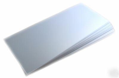 PETG Clear 48x96x.02