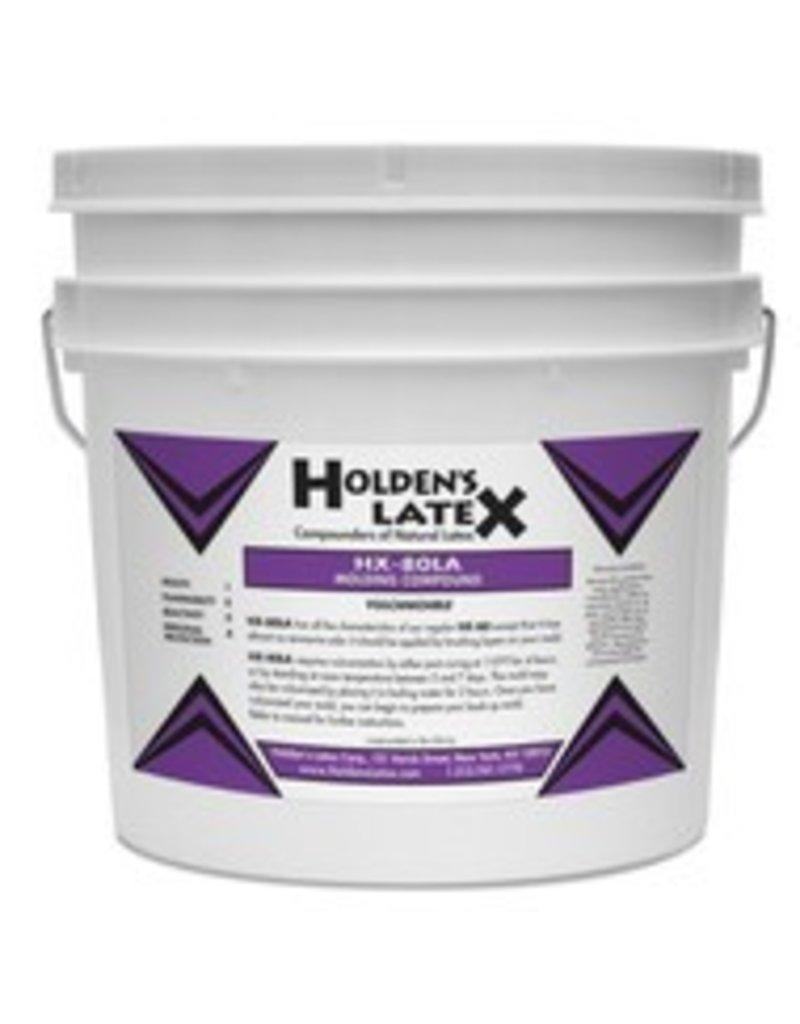 Holden's Latex Latex HX-80 Low Ammonia Gallon