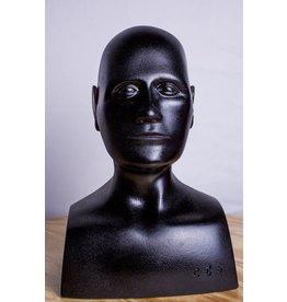 Maquette Head Bust - Half Scale