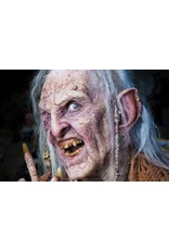 Stan Winston Character Makeup - Multi-Piece Prosthetic Application Fuller DVD
