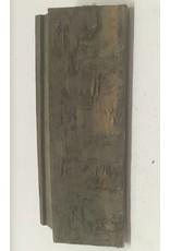 Mother Nature Wood Ebony Chunk 5x1.5x1 #011011