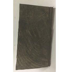 Mother Nature Wood Ebony Chunk 4.5x2.5x2 #011019