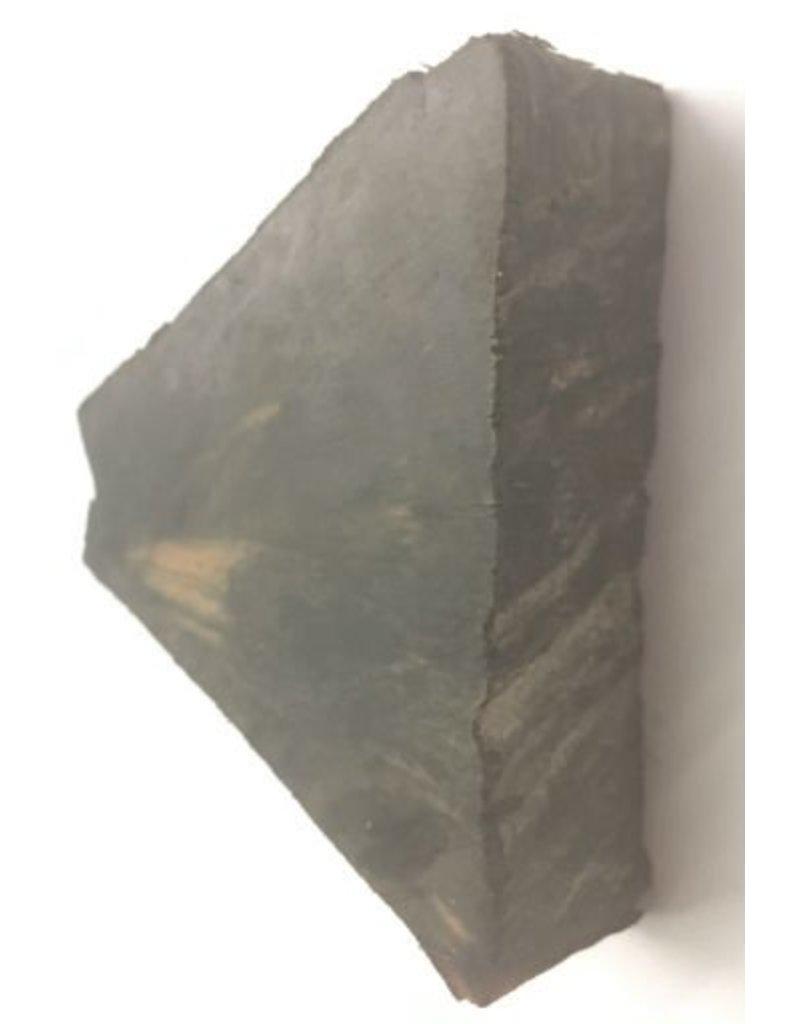 Mother Nature Wood Ebony Chunk 2.5x2x.5 #011029