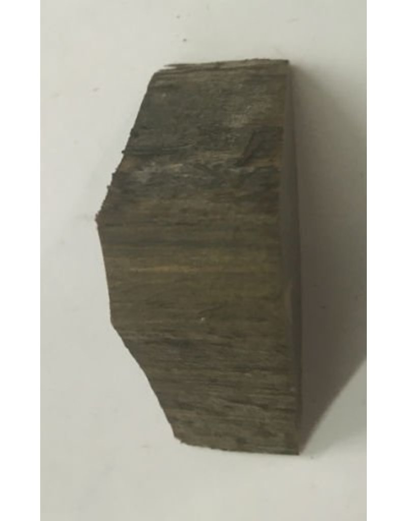 Wood Ebony Chunk 2.5x2x.5 #011031