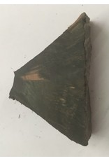 Wood Ebony Chunk 2.5x2x.5 #011032