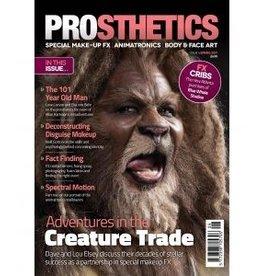 Prosthetics Magazine #6 Gorton