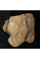 13lb Egyptian Onyx Stone 8x6x5 #521031