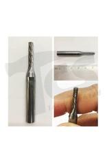 Cylinder Double Cut Carbide Burr