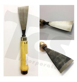 Sculpture House Inc. #3 Straight Wood Gouge 2'' (50mm)
