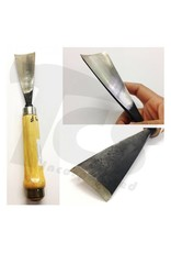 """Sculpture House Inc. #4 Straight Wood Gouge 2"""" (50mm)"""