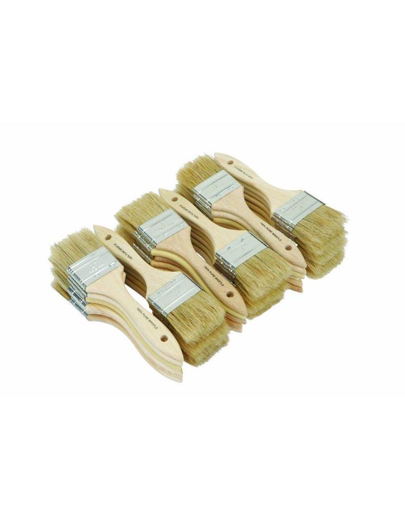 2'' Chip Brush (Box of 24)