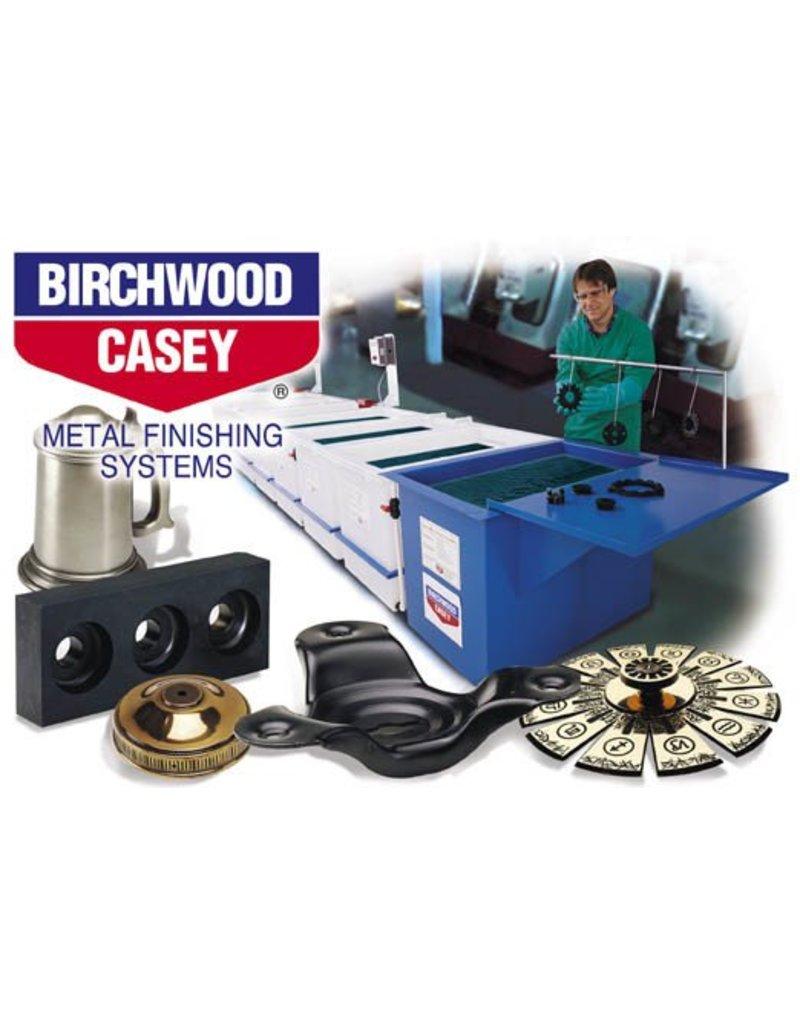 Birchwood Casey Labs Antique Brown M-38 Gallon