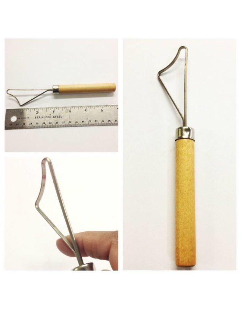 Clay Loop Tool #2