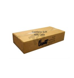 Chavant Castilene Soft Green 40lb Case (2.5lb Blocks)