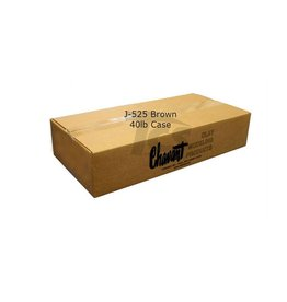 Chavant Chavant J-525 Brown 40lb Case (2lb Blocks)