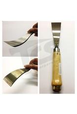 #1/#21 Longbend Flat Wood Chisel 2'' (50mm)