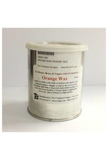Sculpt Nouveau Bronze Wax Orange 16oz