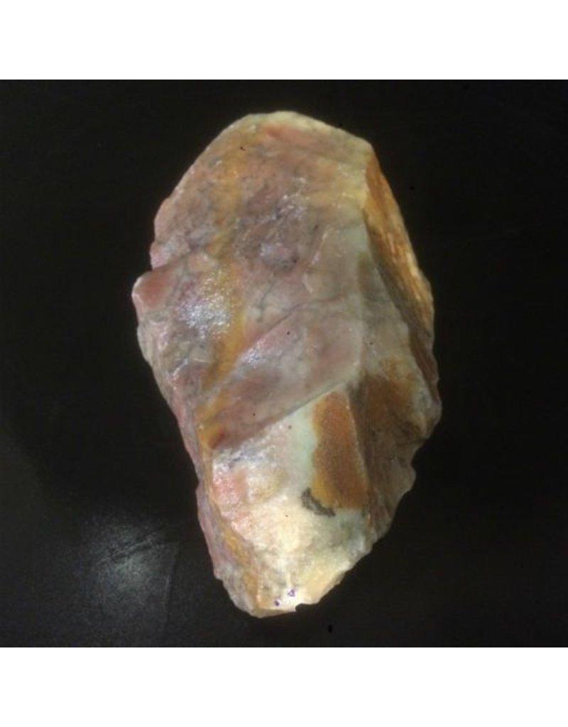 Stone 5lb Gala Red Soapstone 8x5x2 #031022