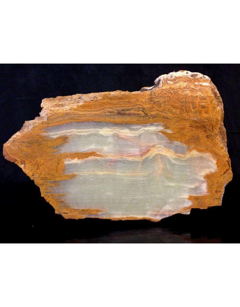 Stone 23lb Pakistani Onyx 10x7x6 #521036
