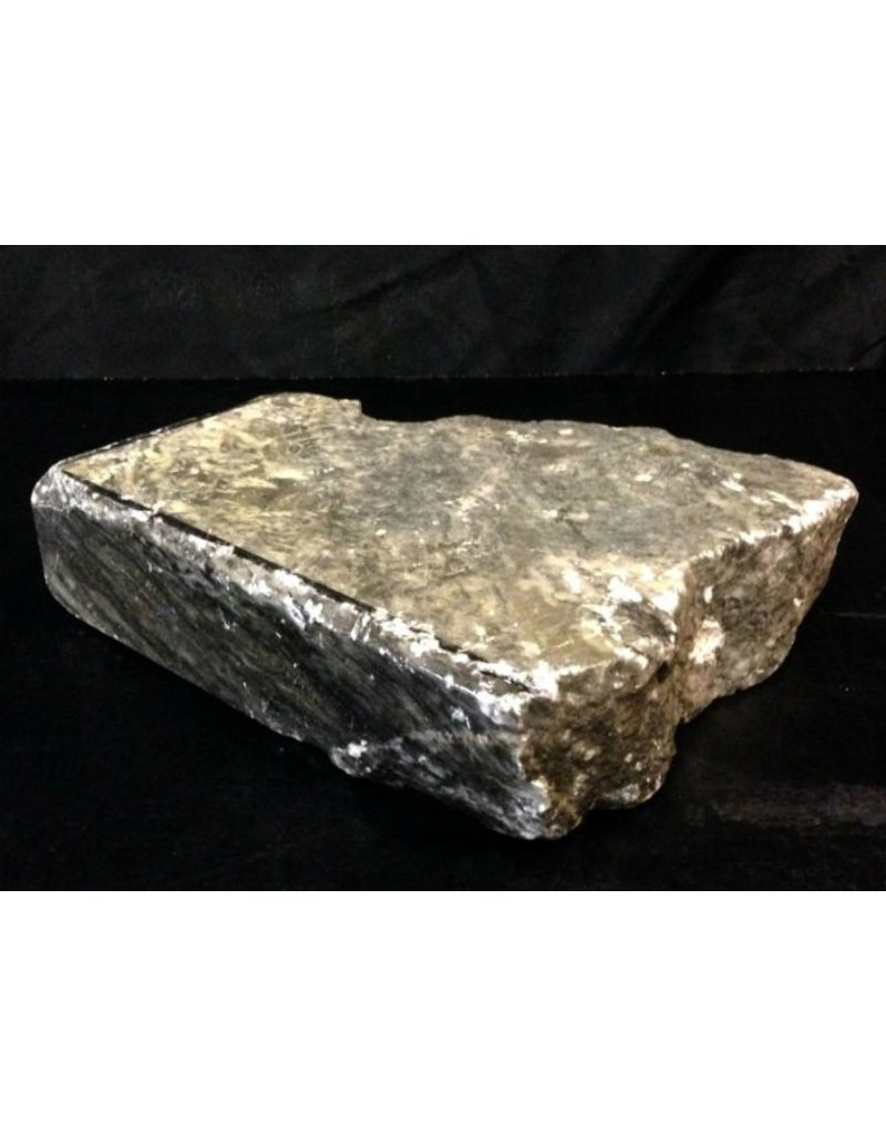 Mother Nature Stone 13lb Wizards Myst Alabaster 10x8x2 #1121010