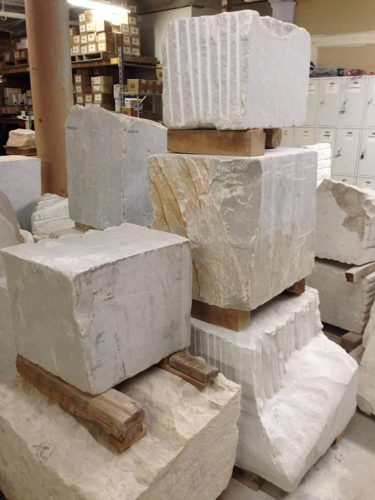 Stone Carrara Bianco Marble Per Pound