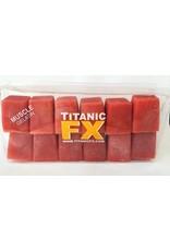 Titanic FX TITANIC FX PROSTHETIC GELATIN - Muscle FLESH COLOUR (1KG)
