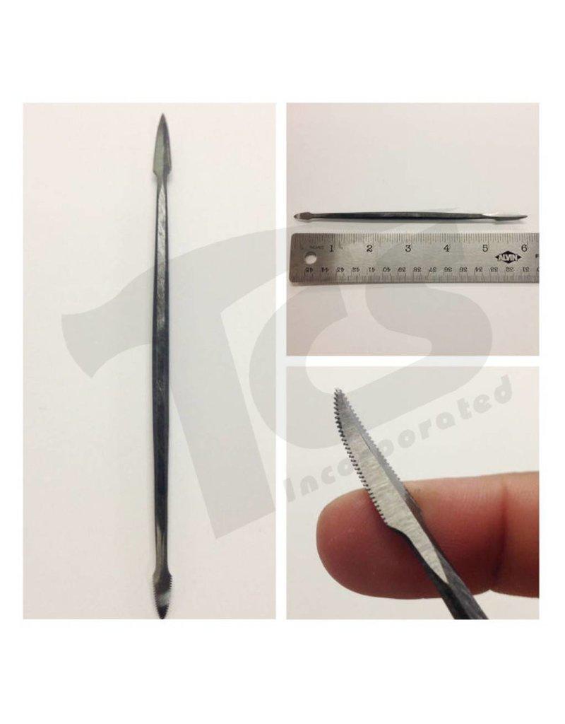 Milani Milani Steel Wax Tool #132