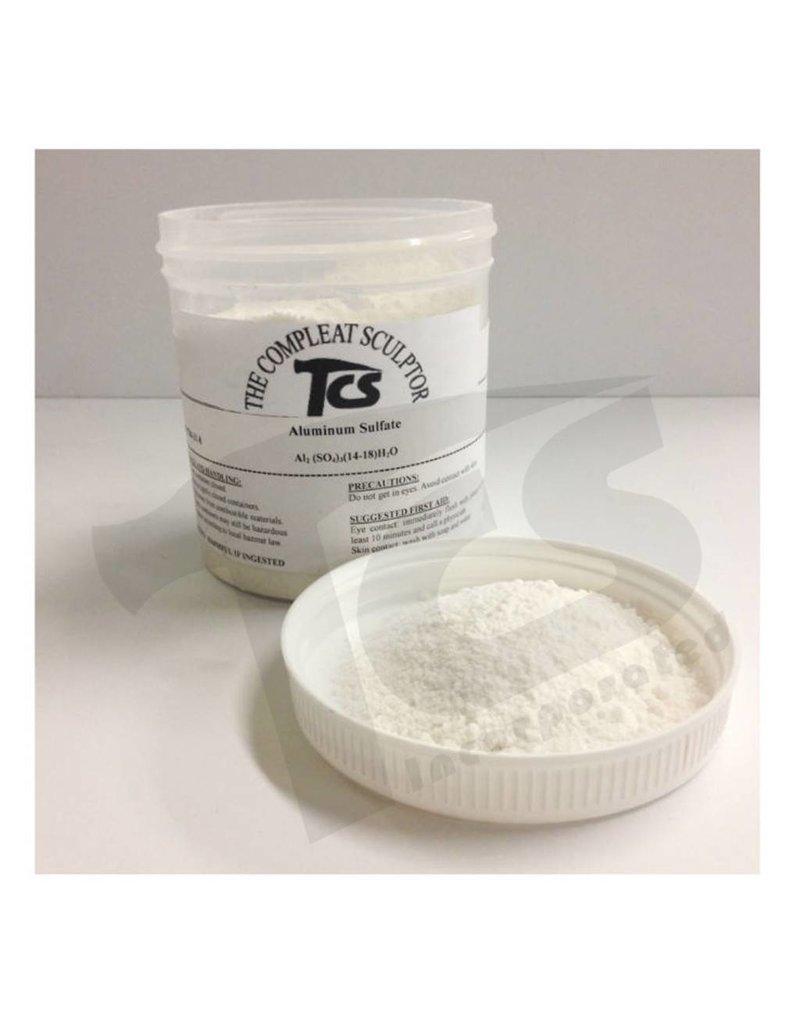 Aluminum Sulfate (Al2(SO4)3) 1lb