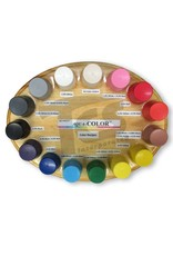 Aquaresin Aqua-Color Tester Kit