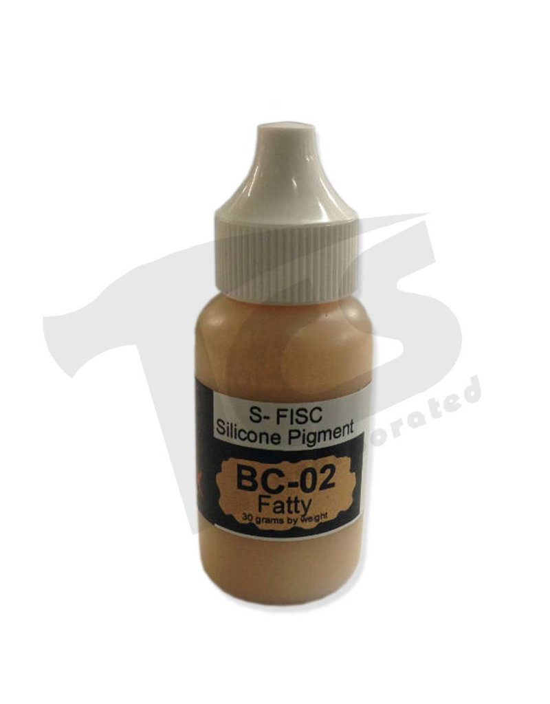 FUSEFX Fusefx Fatty Pigment 1oz B/C Series