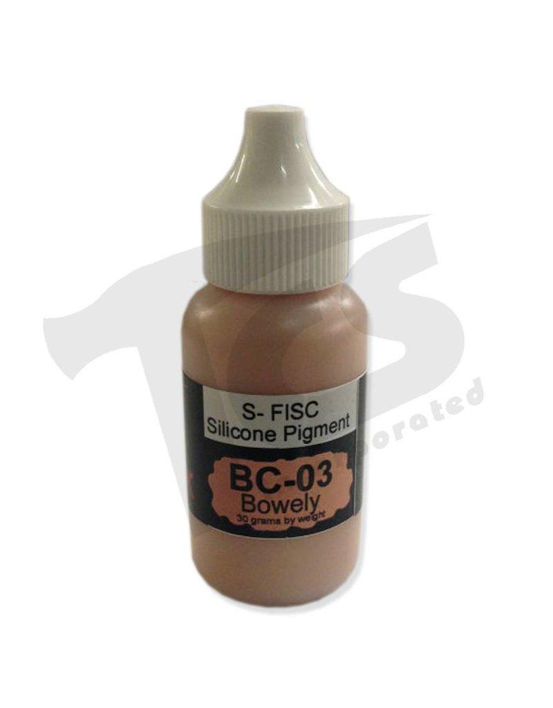FUSEFX Fusefx Bowelly Pigment 1oz B/C Series