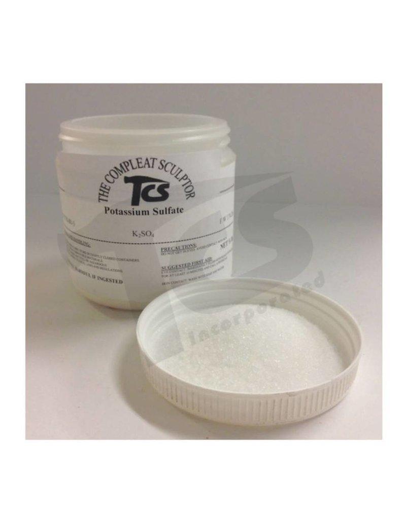 Potassium Sulfate (K2SO4) 1/2lb.