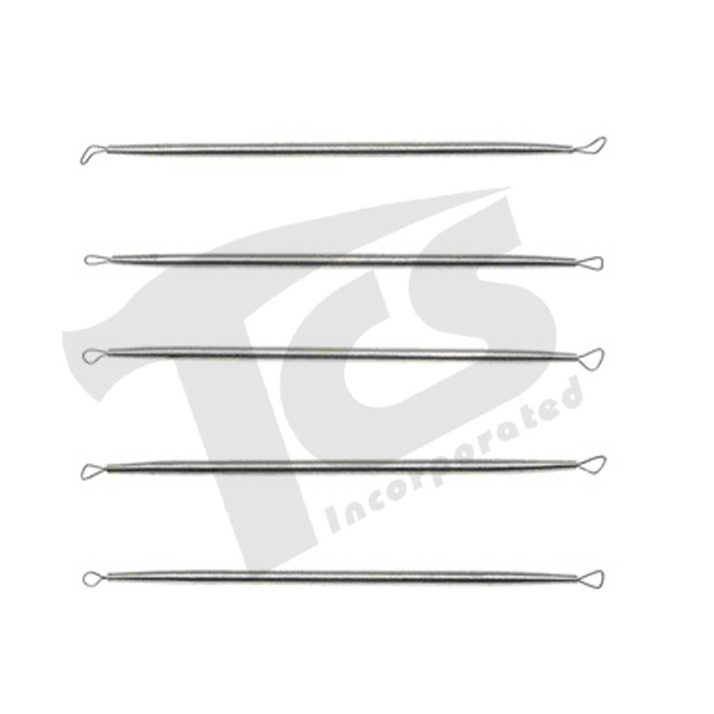 Sculpture House Thin Line Modeling Tool Set of 5