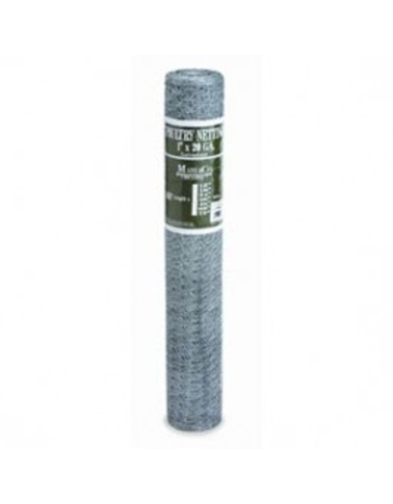 Chicken Wire Roll 2'x25'