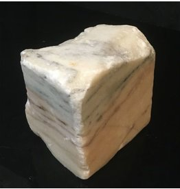 Mother Nature Stone 6lb Portuguese Pink Marble 5x4x3 #644300