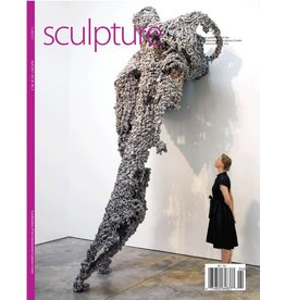 ISC Sculpture Magazine 36/3 April 2017