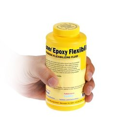 Smooth-On Flexer® Epoxy Flexibilizer Pint