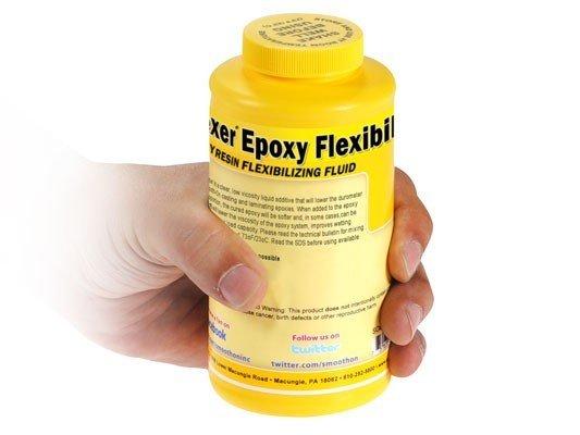 Smooth-On Flexer® Epoxy Flexibilizer Pint