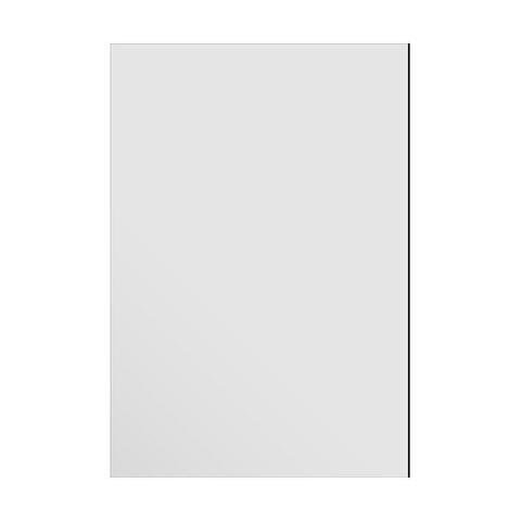 "Midwest Products Clear PVC Sheet- .010 X 7.6"" (194 mm) X 11"" (279 mm)"