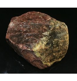 Mother Nature Stone 5lb Gala Red Soapstone 6x5x2 #031027