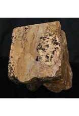 Stone 22lb Persian Travertine Stone 10x5x5 #43321