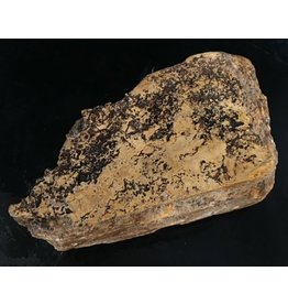 Mother Nature Stone 20lb Persian Travertine Stone 10x6x5 #43320