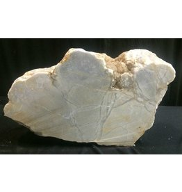 Mother Nature Stone 84lb Blue Myst Alabaster 19x10x6 #171016