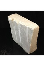 Mother Nature Stone 52lb Carrara Bianco blue/gray 12x12x5 #341022