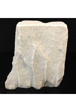 Mother Nature Stone 50lb Carrara Bianco blue/gray 12x9x6 #341021