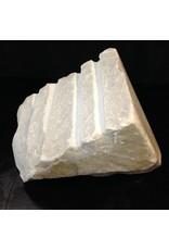 Stone 42lb Carrara Bianco blue/gray 11x9x9 #341019